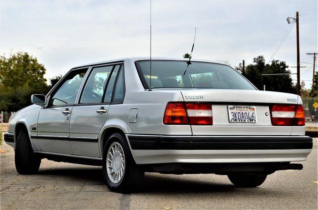 1994 Volvo 960 Touring Reseda, CA 22