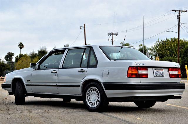 1994 Volvo 960 Touring Reseda, CA 23