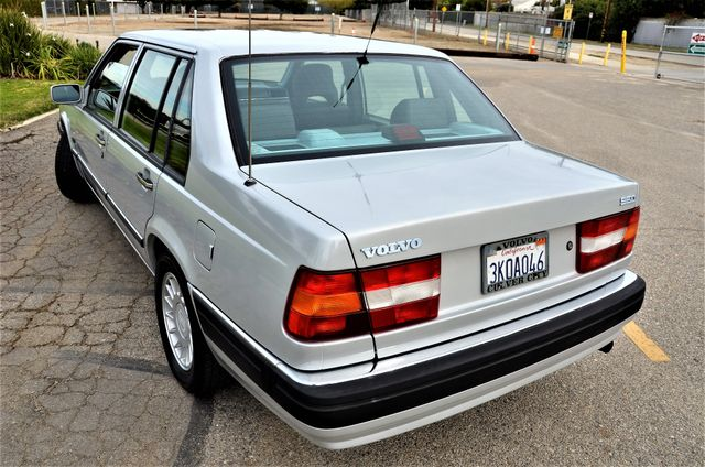1994 Volvo 960 Touring Reseda, CA 9