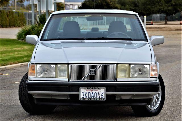 1994 Volvo 960 Touring Reseda, CA 11