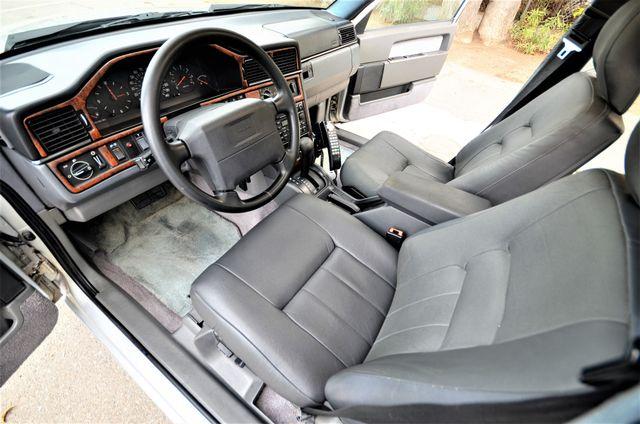 1994 Volvo 960 Touring Reseda, CA 30