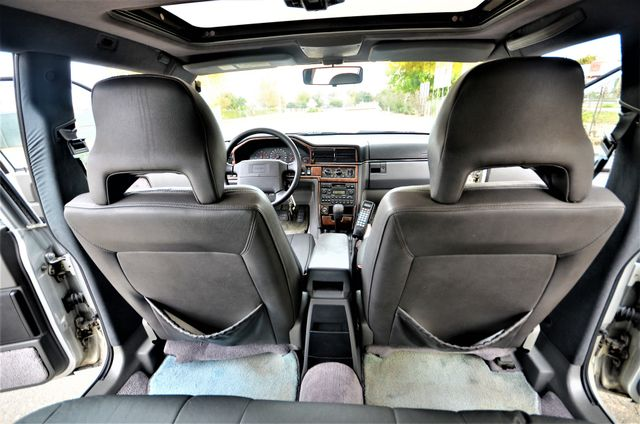 1994 Volvo 960 Touring Reseda, CA 32