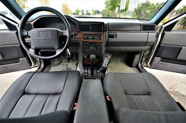 1994 Volvo 960 Touring Reseda, CA 33