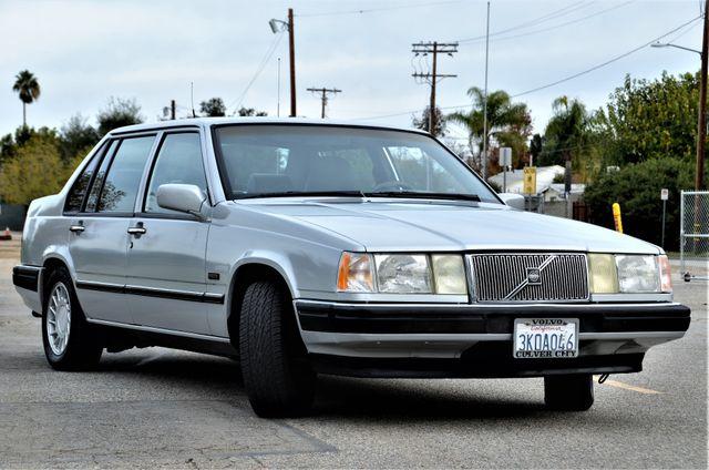 1994 Volvo 960 Touring Reseda, CA 12