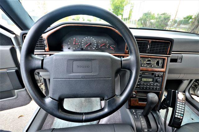 1994 Volvo 960 Touring Reseda, CA 2