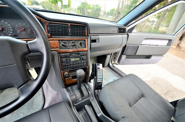 1994 Volvo 960 Touring Reseda, CA 38