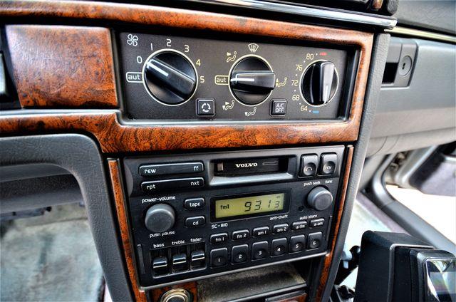 1994 Volvo 960 Touring Reseda, CA 4