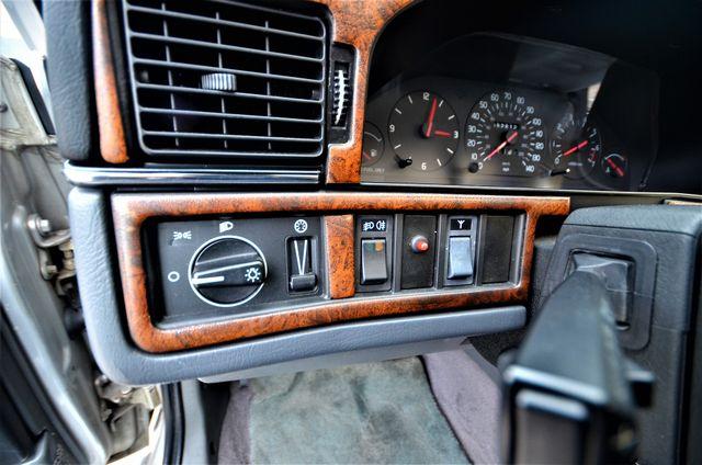 1994 Volvo 960 Touring Reseda, CA 39