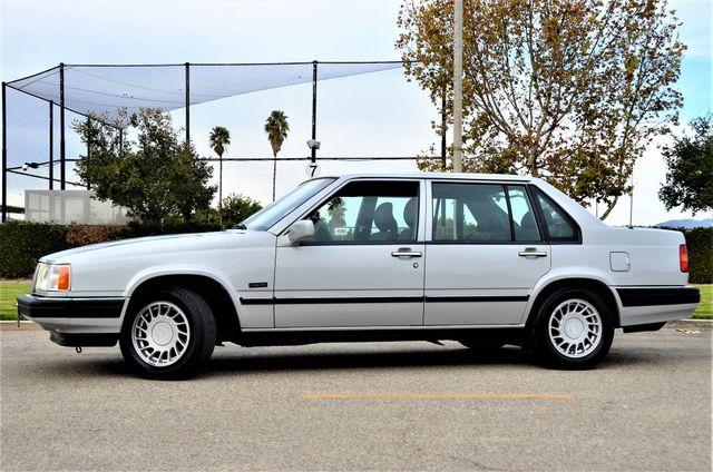 1994 Volvo 960 Touring Reseda, CA 15