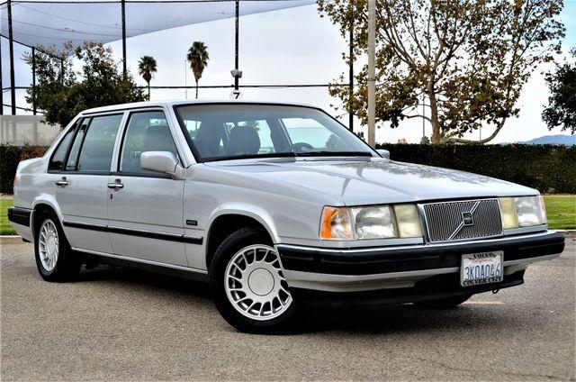 1994 Volvo 960 Touring Reseda, CA 8
