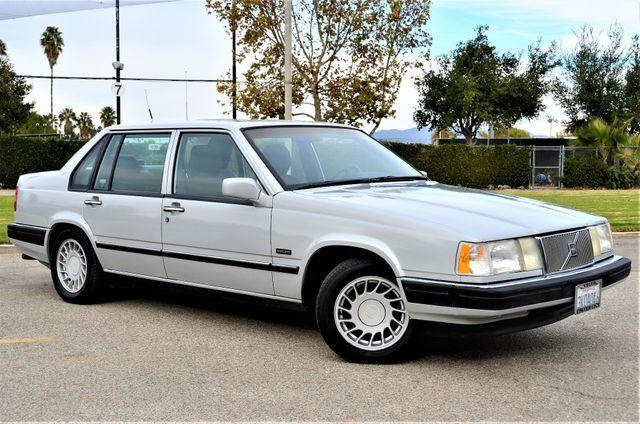 1994 Volvo 960 Touring Reseda, CA 17
