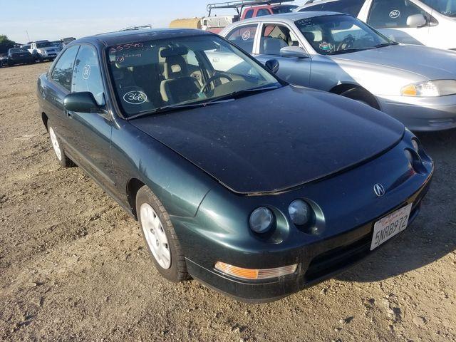 1995 Acura Integra LS in Orland, CA 95963