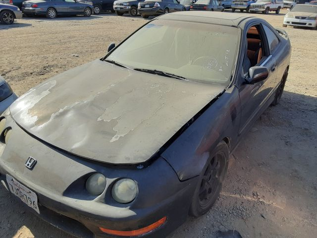 1995 Acura Integra Sport GS-R w/Leather in Orland, CA 95963
