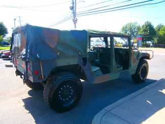 1993 Am General Hummer Memphis, Tennessee 10