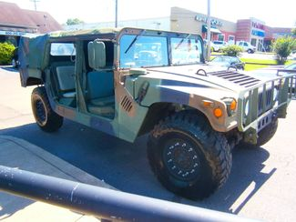 1993 Am General Hummer Memphis, Tennessee 18