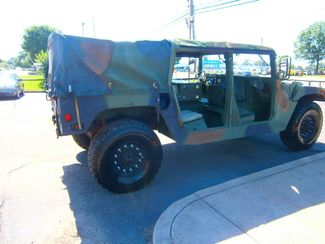 1993 Am General Hummer Memphis, Tennessee 3