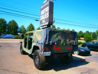 1993 Am General Hummer Memphis, Tennessee 13