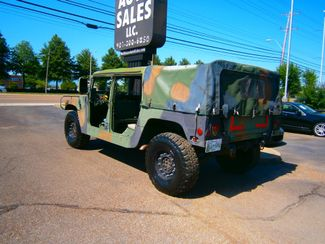 1993 Am General Hummer Memphis, Tennessee 2