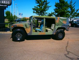 1993 Am General Hummer Memphis, Tennessee 15