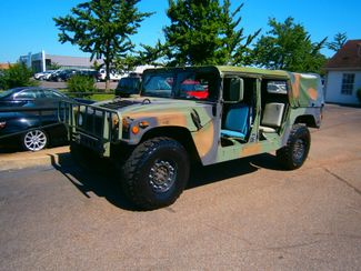 1993 Am General Hummer Memphis, Tennessee 16
