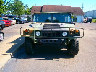 1993 Am General Hummer Memphis, Tennessee 17