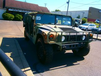 1993 Am General Hummer Memphis, Tennessee 1