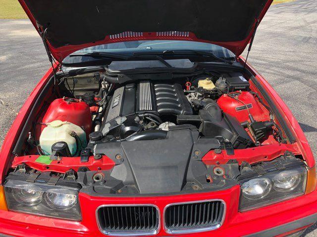 1995 BMW 3 Series 325iC in Hope Mills, NC 28348