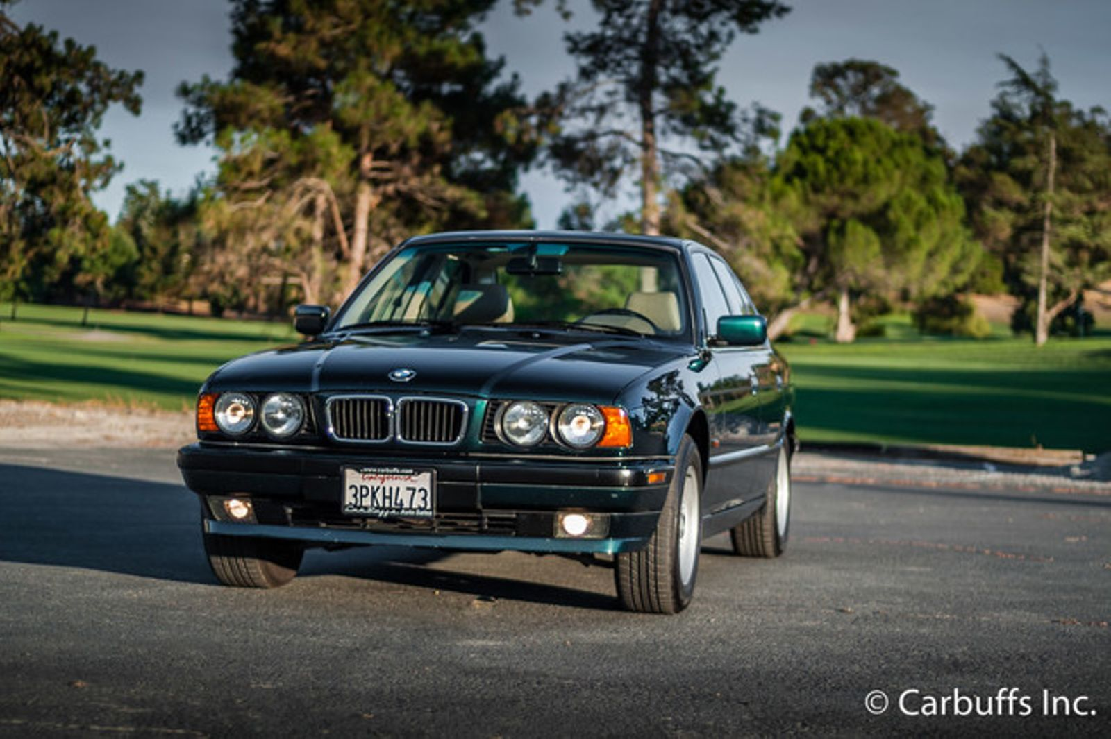 1995 bmw 5 series 525i concord ca carbuffs concord ca 94520 1995 bmw 5 series 525i concord ca carbuffs in concord ca publicscrutiny Images