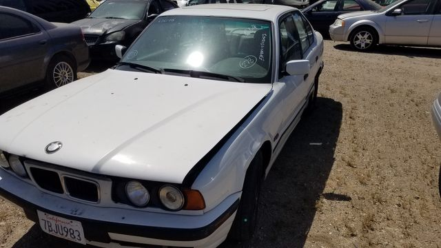 1995 BMW 5 Series 525i in Orland, CA 95963