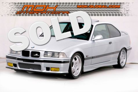 1995 BMW M3 Manual - Dinan Supercharged  in Los Angeles