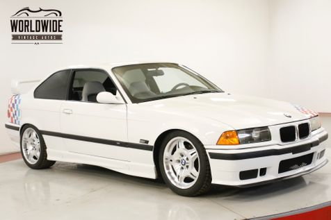 1995 BMW M3 PAUL WALKER LIGHTWEIGHT TRIBUTE | Denver, CO | Worldwide Vintage Autos in Denver, CO