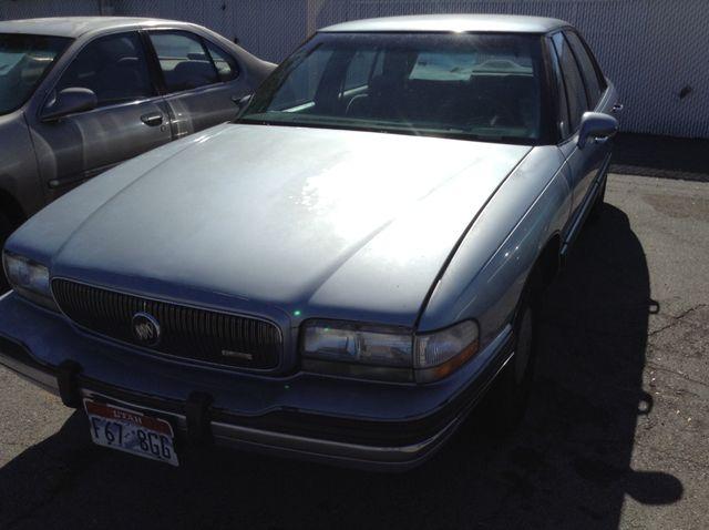 1995 Buick LeSabre Custom Salt Lake City, UT