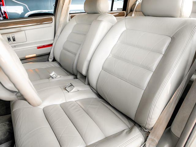 1995 Cadillac Deville 4.9L Burbank, CA 10