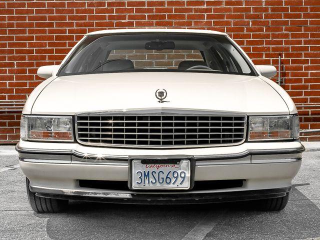 1995 Cadillac Deville 4.9L Burbank, CA 2