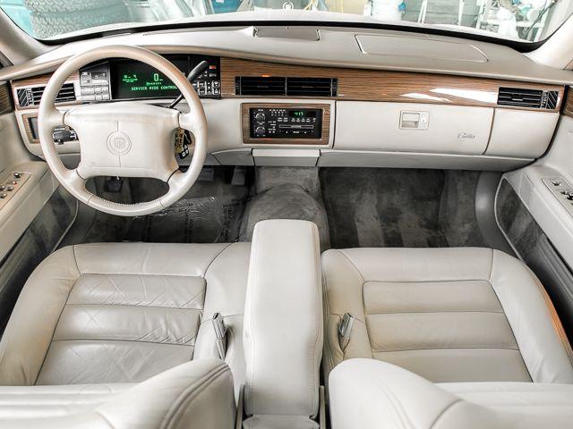 1995 Cadillac Deville 4.9L Burbank, CA 8
