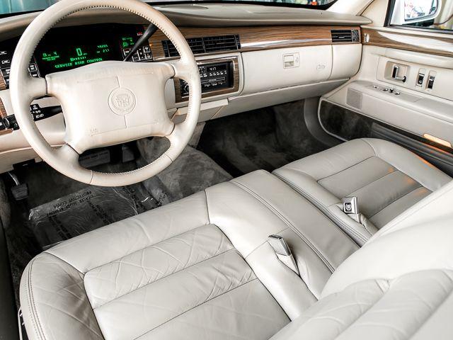 1995 Cadillac Deville 4.9L Burbank, CA 9