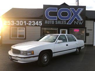 1995 Cadillac DeVille Base in Tacoma, WA 98409
