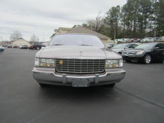 1995 Cadillac Fleetwood Batesville, Mississippi 4