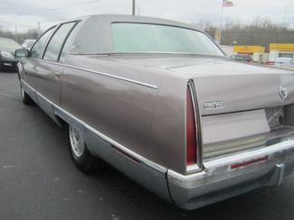 1995 Cadillac Fleetwood Batesville, Mississippi 12
