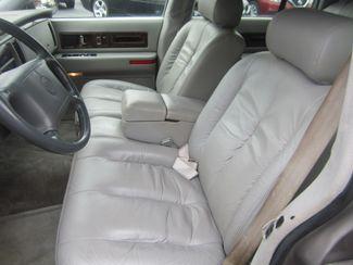 1995 Cadillac Fleetwood Batesville, Mississippi 21