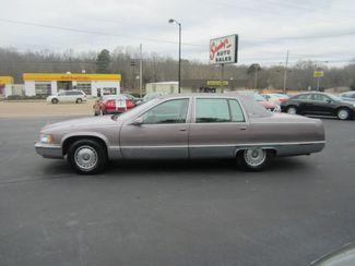 1995 Cadillac Fleetwood Batesville, Mississippi 2