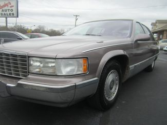 1995 Cadillac Fleetwood Batesville, Mississippi 9