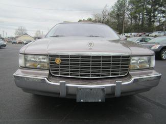 1995 Cadillac Fleetwood Batesville, Mississippi 10