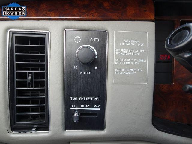 1995 Cadillac Fleetwood Base Madison, NC 16