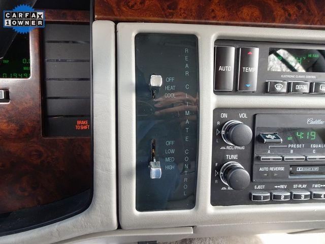1995 Cadillac Fleetwood Base Madison, NC 17