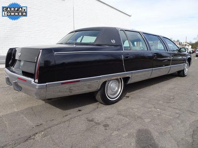 1995 Cadillac Fleetwood Base Madison, NC 1