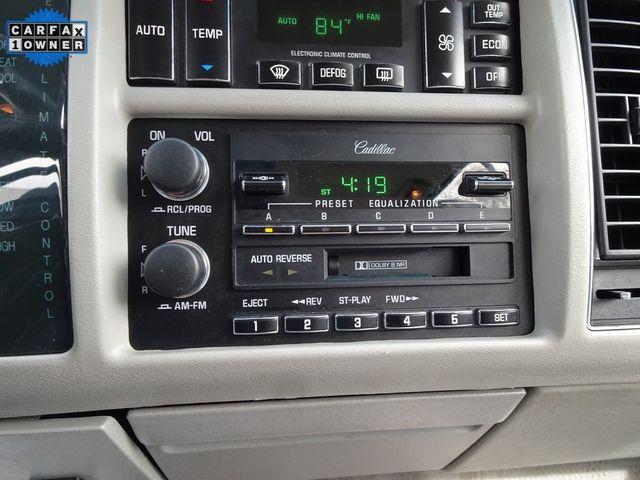 1995 Cadillac Fleetwood Base Madison, NC 19