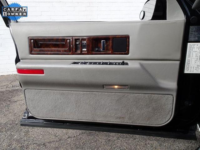 1995 Cadillac Fleetwood Base Madison, NC 21