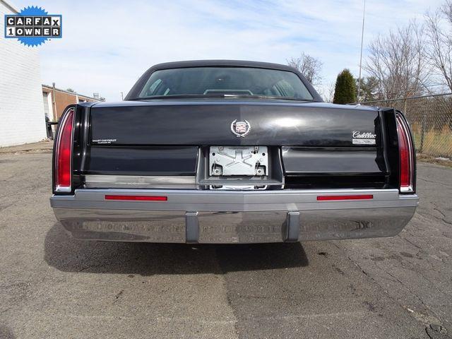 1995 Cadillac Fleetwood Base Madison, NC 2