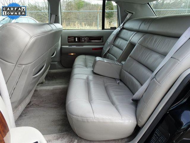 1995 Cadillac Fleetwood Base Madison, NC 29
